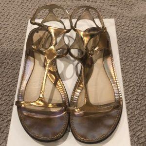 ef2c54c297c Women Yves Saint Laurent Gladiator Sandals on Poshmark